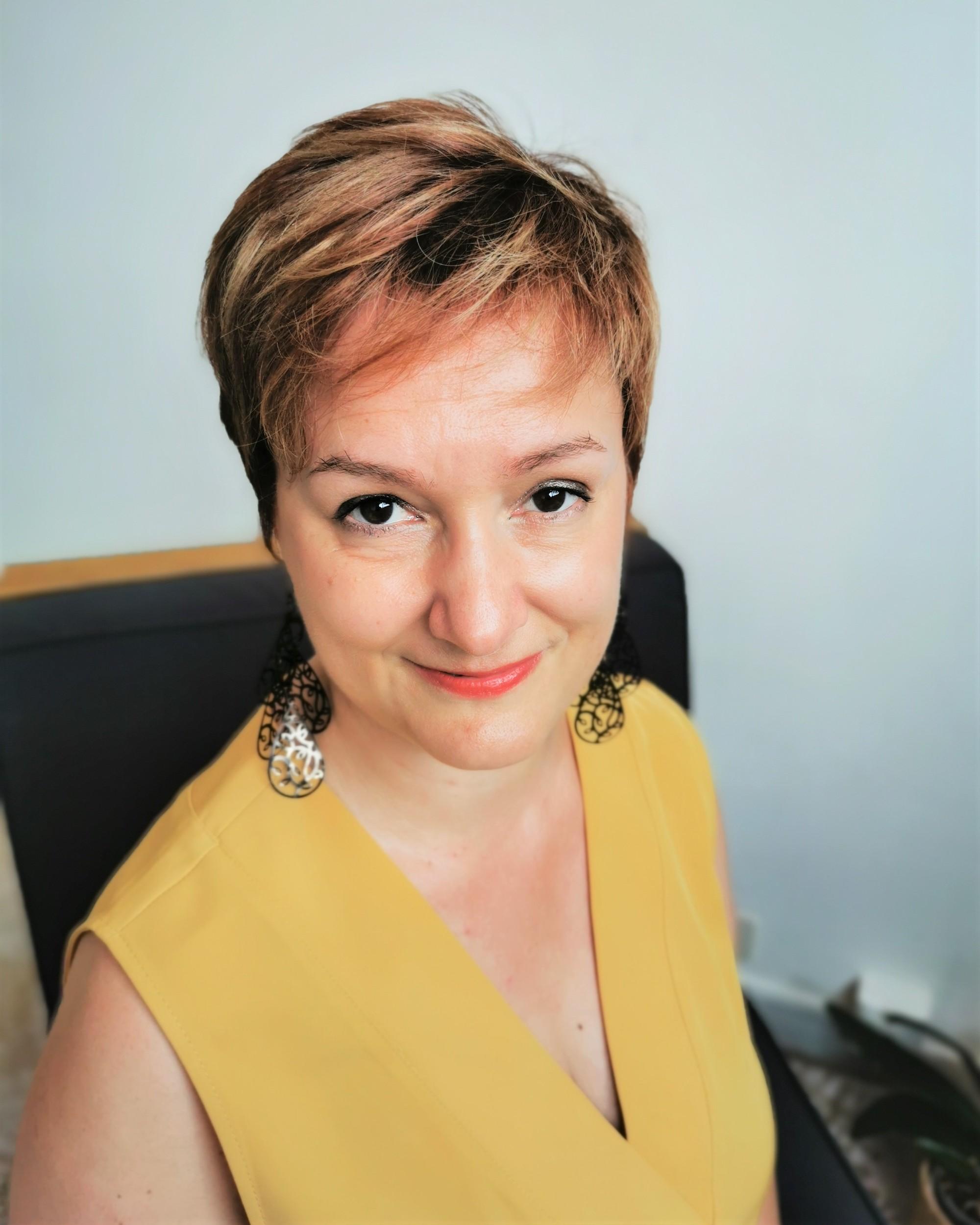 Isabelle Sarne est la fondatrice de Tandam Mouvement